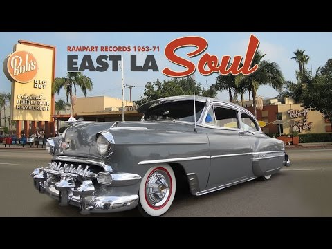 CEast L A Soul The Rampart Records Story