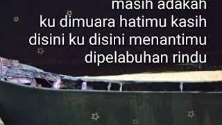 Lirik Muara Hati - Evi Masamba