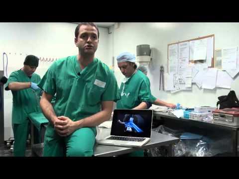 Scoliosi della colonna cervicale a quello che il medico per affrontare