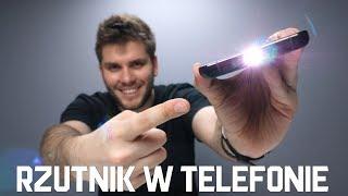 RZUTNIK W TELEFONIE 📽😲