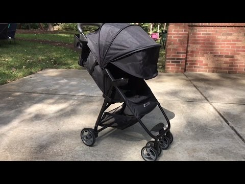 ZOE XL1 DELUXE Comprehensive Review | Best Lightweight Travel Stroller of 2016/2017