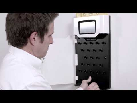 Traka 21 | Key Management Security System