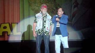 Cheech & Chong - Let's Make A Dope Deal - 9.18.09