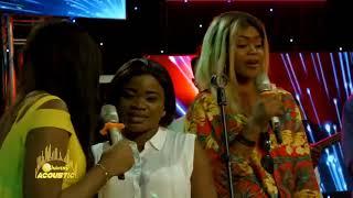 Fally Ipupa   Roi Manitou Live Acoustique Kin 2019