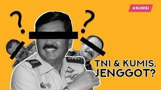 TNI dan Kumis, Kenapa Gak Jenggot?