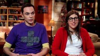 Big Bang Theory (TBBT) Live Taping