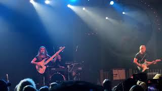 Lifeline - We Three LIVE in Portland, OR 11/28/2018