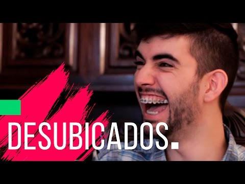 DESUBICADOS | Hecatombe! | Video Oficial