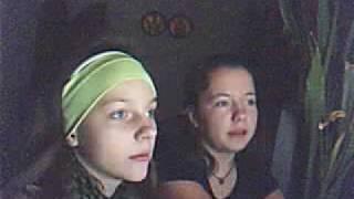 Dana and Vikki show - Еще одна дебильная история о Halloween
