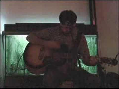 Brian Probus - Thin Line