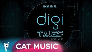 DigiTALES by Cat Music