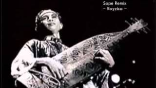 Sape Remix - Jerry Kamit