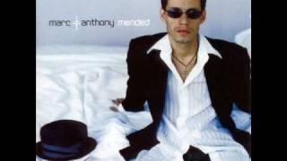 Marc Anthony   Y Hubo Alguien (Salsa)