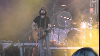 Josh Thompson at Country USA 2015 - I Got A Name In This Town