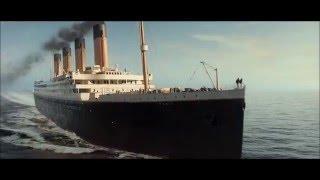 Клип на фильм Титаник