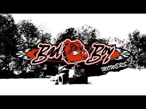 2017 Bad Boy Mowers 5400 (Kohler) Maverick in Hutchinson, Minnesota