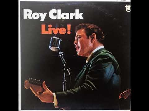 Black Sapphire , Roy Clark , 1967