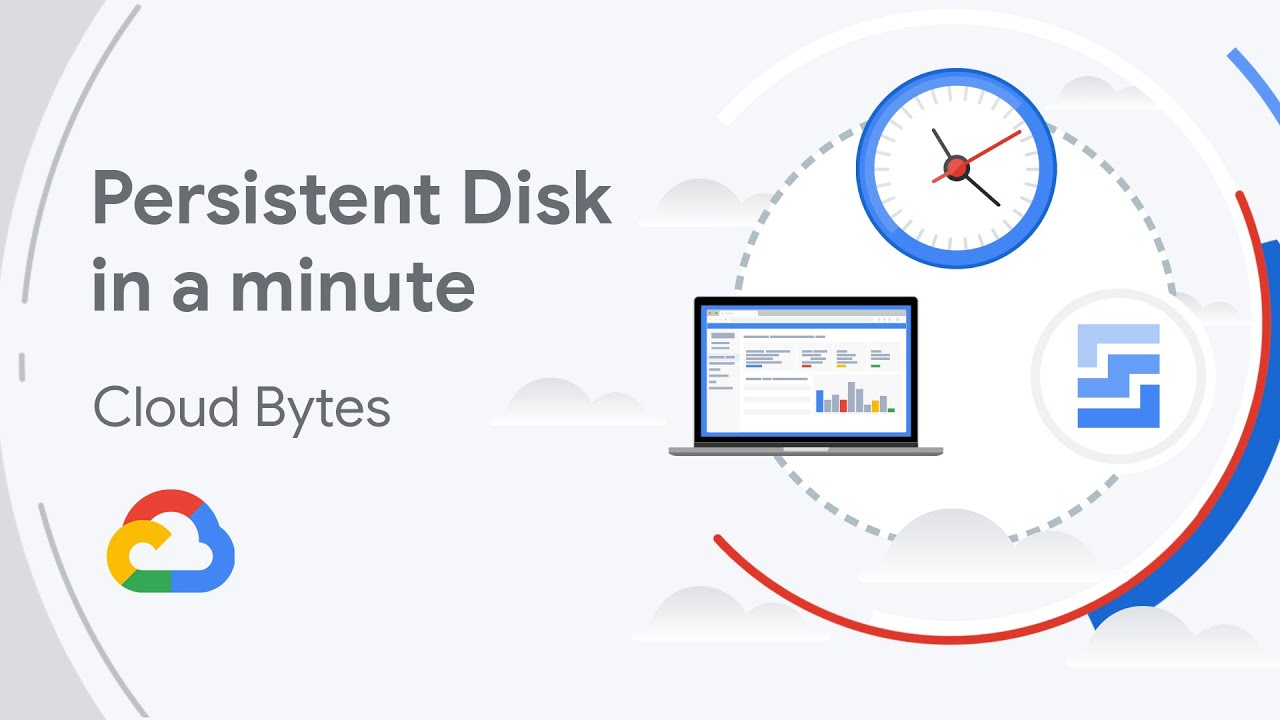 What are persistent disks? How can they help when working with virtual machines? This video gives you a snackable synopsis of what Persistent Disk is and how you can use it as an affordable, reliable way to store and manage the data for your virtual machines.