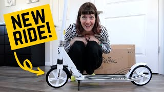 Beleev Adult Kick Scooter Review | Best Scooter 2021
