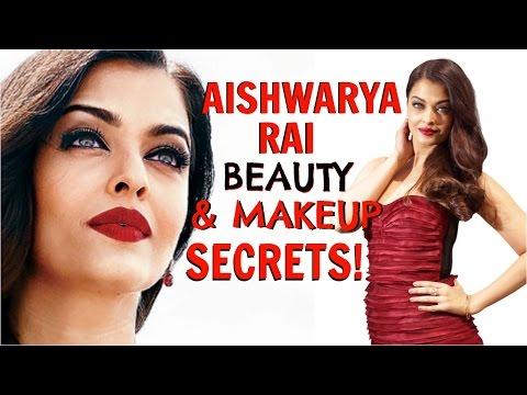 , title : 'Aishwarya Rai Bachchan BEAUTY SECRETS!│Beauty HACKS That Every Girl Should KNOW!│Indian Beauty Tips'