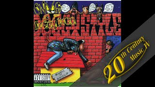 Snoop Doggy Dogg - Gin And Juice (feat. Daz Dillinger & Dr. Dre)