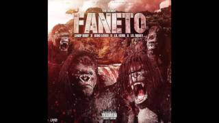 FANETO Clean By Chief Keef