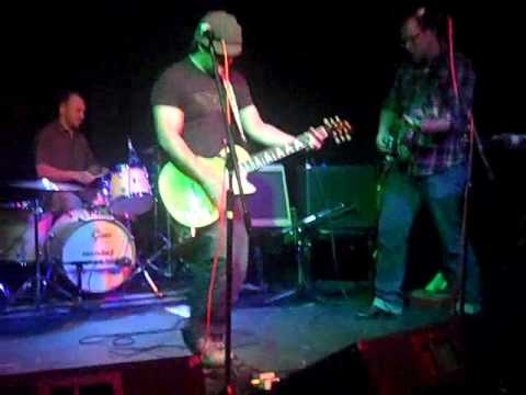 Monday Mourners - Spalding.wmv