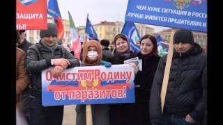 22⁄01⁄2016 В.Мальцев о Чечне и акции в поддержку Кадырова