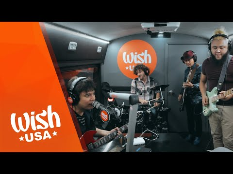 """Blue Jean Junkies perform """"Fun House"""" LIVE on the Wish USA Bus"""