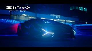 Introducing Lamborghini Sián FKP 37
