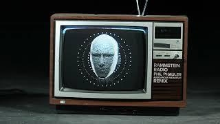 Rammstein   Radio (Phil Phauler & Aleksandar Vidakovic Remix)
