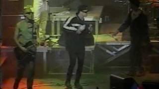"""Titãs - """"Eu não aguento"""" Ao Vivo no Olympia 1996"""