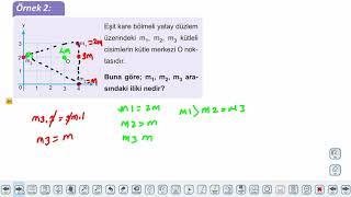 Eğitim Vadisi AYT Fizik 7.Föy Denge ve Denge Şartları 1 (Kütle ve Ağırlık) Konu Anlatım Videoları