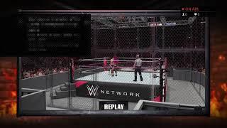 WWE 2k18 part 78