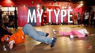 Saweetie - My Type  - Choreography by TRICIA MIRANDA