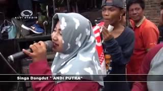 WADON SELINGAN I Singa Dangdut ANDI PUTRA I ALVI STUDIO