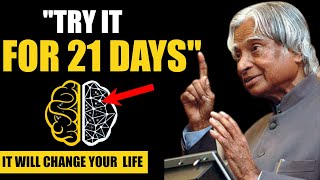TRY IT FOR 21 DAYS   99% SUCCESSFUL PEOPLE HAVE THIS HABIT   TIME MANAGEMENT TIPS FOR STUDENTS