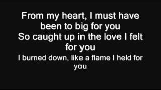 Screw You - Cheryl Cole feat Wretch 32 (LYRICS)