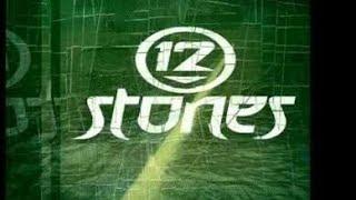 12 Stones - Broken Road ( Instrumental Cover) By Gabriel Santos