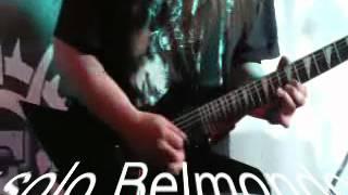 Video Belmondo Solo