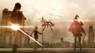 videó Final Fantasy Type-0 HD