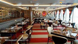 Nieuw Statendam: Restaurants & Bars