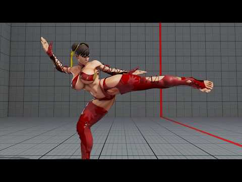 Steam Community Video Street Fighter 5 Thicc Chun Li Dark Prison Mod This time it´s all about sfv and modders. street fighter 5 thicc chun li dark
