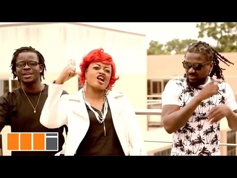 Music Video: Shegah - Murder feat. Samini & Jupitar