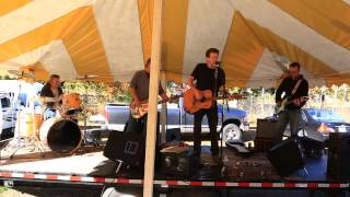Angry Johnny and the Killbillies - High Noon in Killville - Tom's franks 2015