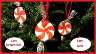 An Easy Christmas Craft For Kids
