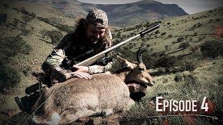 Mountain Reedbuck Double | Vapour Trails, Episode 4