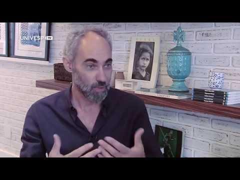Livros 92: Caderno de um ausente - João Anzanello Carrascoza
