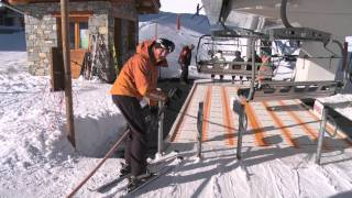 #10 Ski Intermediate – Skiing with children