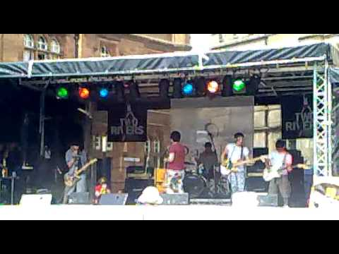 Casino City Losing Streak @ Two Rivers Festival 1 of 6